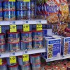 Store-brand sales edge up at drug stores