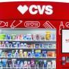 CVS to deploy health-and-wellness vending machines