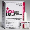 Walgreens stocks all pharmacies with Narcan Nasal Spray