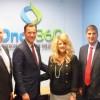 Rep. Tom Suozzi visits N.Y. specialty pharmacy