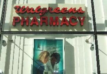 Walgreens kicks off flu season public awareness campaign