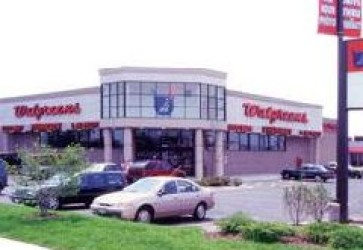 Walgreens reports record pace for flu immunizations