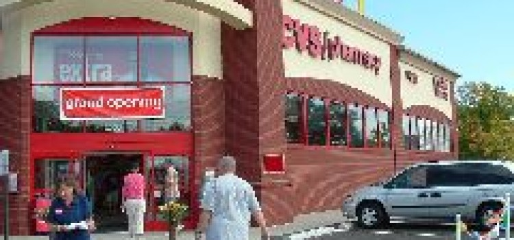 With 7,000th store, CVS has 'healthy pipeline' of new pharmacies