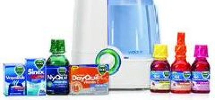 P&G aims to 'play big' in consumer health care