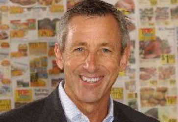 Former Starbucks, Pathmark CEO to take helm at Haggen