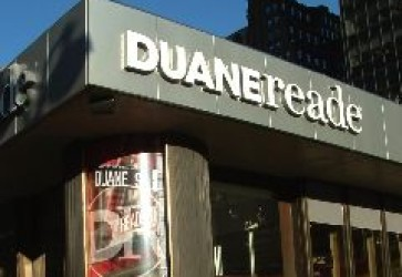 Duane Reade launches second ad blitz