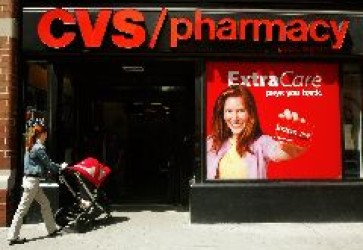 Strong Rx business drives 3Q gains at CVS Caremark