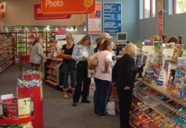 Drug retail sales forecast sees modest growth for 2010