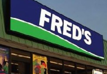 Fred's store remodeling plan to spotlight pharmacy