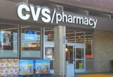 CVS touts one-stop shopping for holiday season
