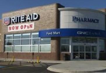 Rite Aid shrinks 3Q loss, but revenue slips