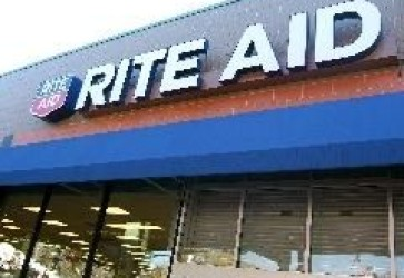 Rite Aid expands rollout of H1N1 vaccines