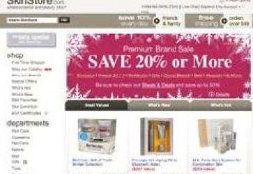 Drugstore.com to acquire SkinStore.com