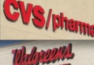 CVS Caremark to cut Walgreens from PBM network