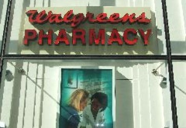 Walgreens gets same-store sales lift in June