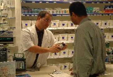 Gallup poll: Pharmacists rank high in integrity