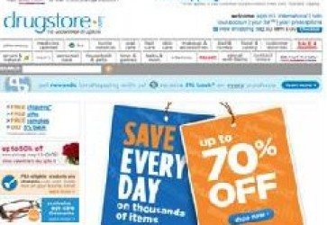 Walgreens to buy drugstore.com for $409M
