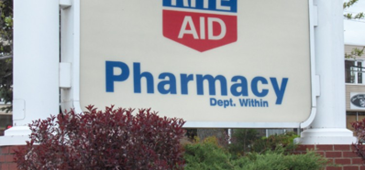 Rite Aid turns spotlight on pharmacy team
