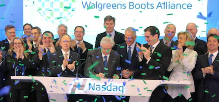 It's a new identity for Walgreens