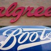 Walgreens, Alliance Boots close merger