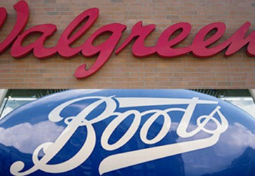 Walgreens, Alliance Boots close merger