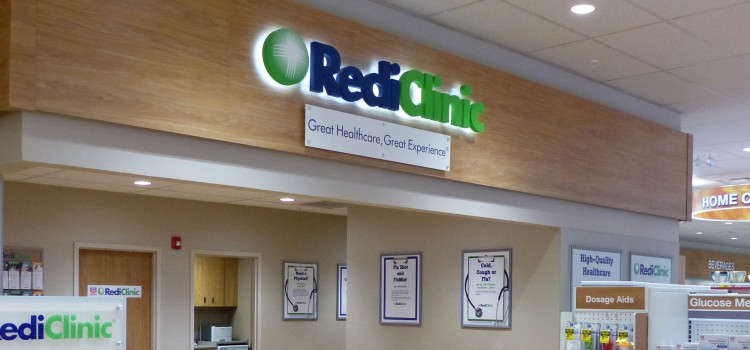 With RediClinic openings, Rite Aid marks next step in its evolution