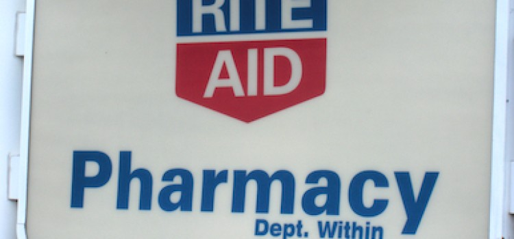 PBM addition key for Rite Aid