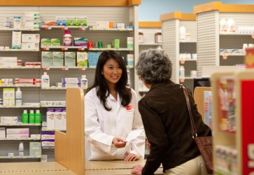 Pharmacy customer satisfaction remains high
