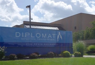 Diplomat acquires Burman's Specialty Pharmacy