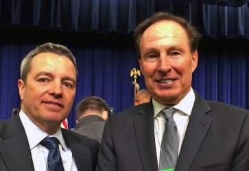 Chain drug industry backs 'better, smarter' care