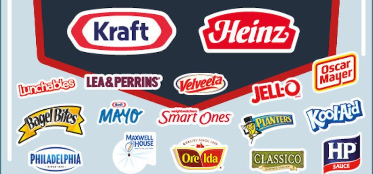 Heinz, Kraft unveil merger deal