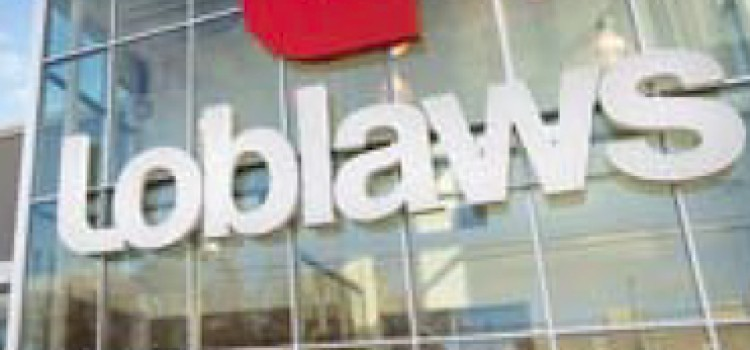 Loblaw to invest $1.2 billion in its business