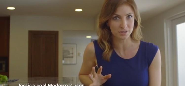 Mederma kicks off 'One Word' ad campaign