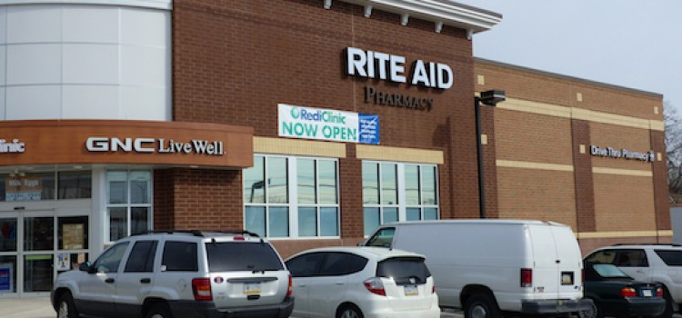 Rite Aid posts sales gains for February, fiscal year
