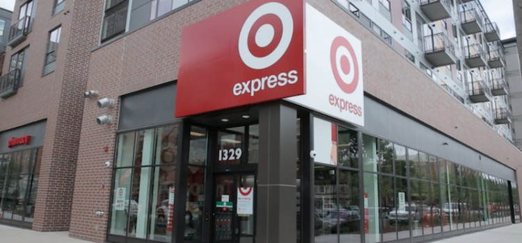 Target Express enhances chain's local flavor