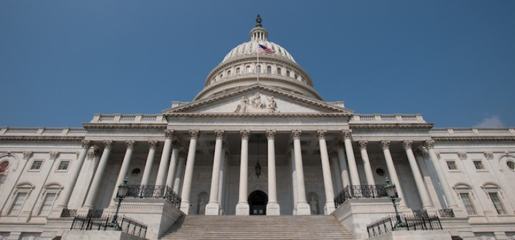 House passes OTC Monograph Reform Legislation