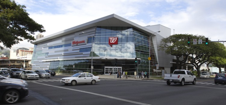 Walgreens beats Q3 earnings forecasts