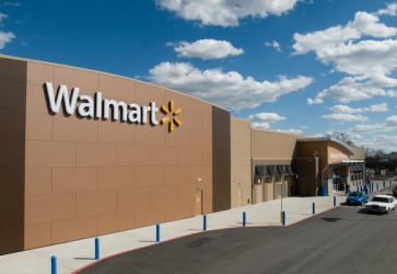 Walmart move on wages could have ripple effect