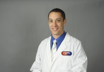 Fruth pharmacist goes above, beyond