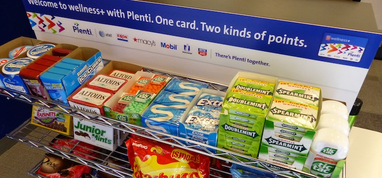 Rite Aid launches expanded rewards program