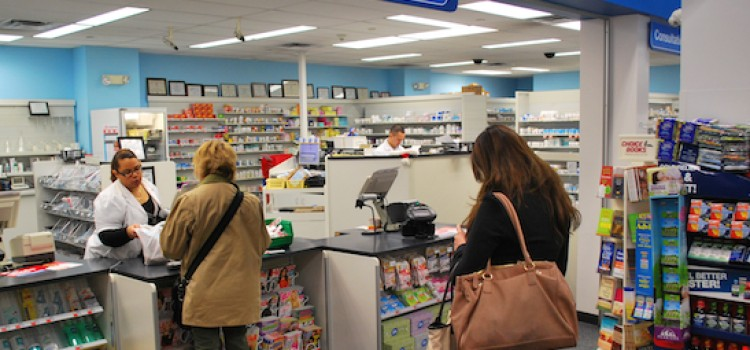Gallup: Pharmacies stand tall in customer service