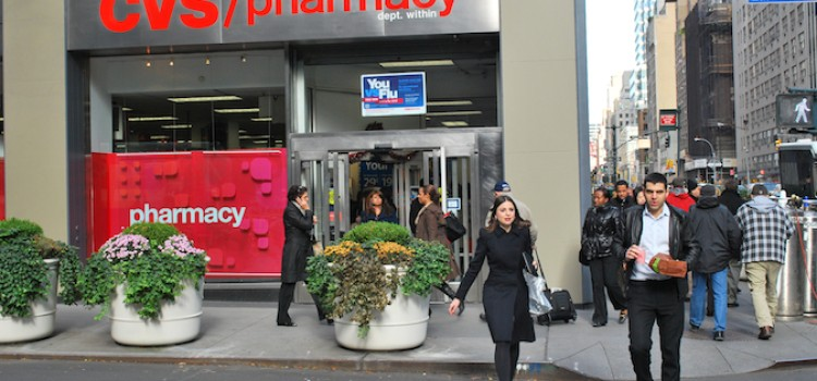 Retail expert bullish on CVS