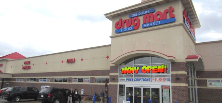 Discount Drug Mart stays on growth path