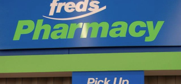 Fred's Pharmacy serves up Part D assistance