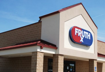 Fruth Pharmacy partners with grocery chain