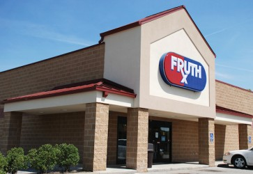 Andy Becker promoted to vice president of pharmacy at Fruth