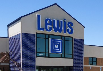 Lewis Drug steps up its pace of expansion