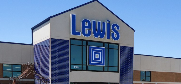 Turning 75, Lewis Drug looks back — and ahead