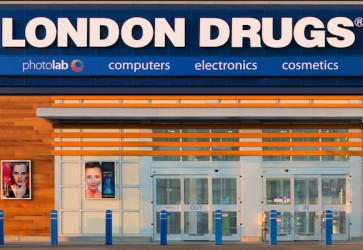 London Drugs deploys new photo kiosks chainwide
