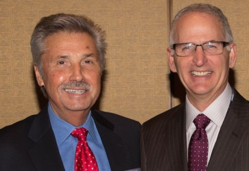 Wasson honored by NACDS with Fantle Award